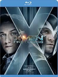 X-Men: Primera Generación [BD25]