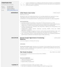 Resume Builders Online by Cv Maker Online Resume Creator Resumonk