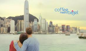 Dating Site Coffee Meets Bagel Begins International Expansion With Hong Kong