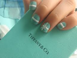 how to tiffany and co nails the bella insider