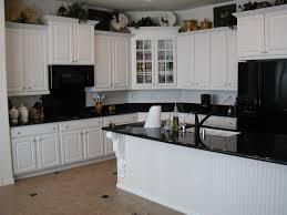 white kitchen cabinets with dark countertops best white kitchen