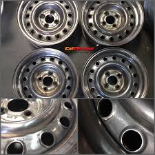 lexus spyder wheels for sale set of steel wheels for a 1967 bmw 1600 gt stripped and ready for