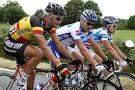Tom Boonen, actualité Tom Boonen avec Le Parisien.