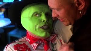 jim carrey the mask hilarious moments youtube