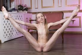 russian ballet Skinny nude 