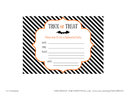 Halloween Free Printable Invitations Free Halloween Printables From Parteprints Catch My Party