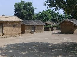 Baboua, Central African Republic