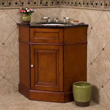 corner bathroom vanity design ideas to fit the size and style of