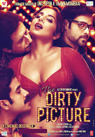 The Dirty Picture -2011-HD Hindi