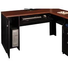 Computer Desks Black by Best L Shaped Computer Desk Black 13 Astonishing L Shaped
