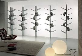 furniture minimalist furniture with creative bookshelves and