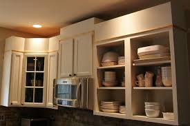How To Level Kitchen Cabinets How To Add Height To Your Kitchen Cabinets