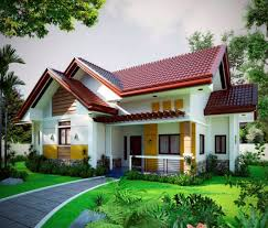 Best House Designs Images On Pinterest Bungalow House Design - Modern contemporary home designs