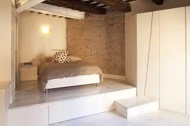 Small Studio Apartment Interior Design In Rome - Interior design studio apartments