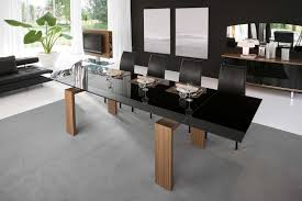 Contemporary Dining Room Sets 100 Modern Dining Table Legs Dvametal Unfinished Wood Table