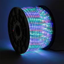 Blue Led String Lights by 50 100 150 300ft Led Light 110v Home Party Christmas