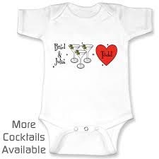 Personalized I Love My Aunt Baby Clothes Cool Gifts For Dad New Dad Gifts Daddy U0027s Tees Psychobaby