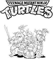 sanjay and craig coloring pages teenage mutant ninja turtle coloring pages gallery coloring ideas