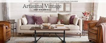 home furnishings home decor u0026 outdoor furniture pottery barn canada