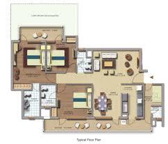Servant Quarters Floor Plans Chd Avenue 71 Resale Price Chd Avenue 71 Gurgaon 2 3 4 Bhk Ready