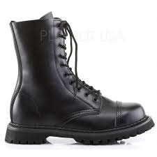 womens black leather biker boots rocky 10 mens black leather ankle boots mens combat biker boots