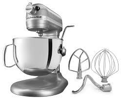 Kitchenaid Stand Mixer Sale by Amazon Com Kitchenaid Kl26m1xsl Professional 6 Qt Bowl Lift