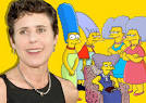 voice of MARGE SIMPSON,