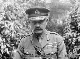 Lieutenant-général Sir Julian Byng