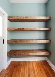 Building Wood Shelves For Storage by Best 25 Closet Shelving Ideas On Pinterest Small Master Closet
