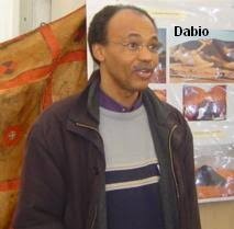 Ahmat Mahamat Yacoub Dabio: Bonjour cher ami Joseph - 1097331-1396936