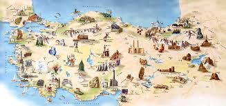 Google Maps Greece by Map Of Turkey Tourist Attractions Google Search Turkey
