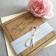 folded invitation maria folded wedding invitation eaton wedding stationery