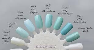 tiffany blue nail polish nails gallery
