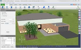 Home Landscape Design Tool by Amazon Com Dreamplan Home Design And Landscaping Software