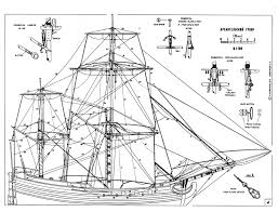Wooden Model Boat Plans Free by Ship Plans Free How To Build Diy Pdf Download Uk Australia Boat