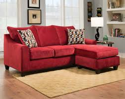Small Sofa Sectional by Red Leather Sectional Red Leather Sectional Sofa Large Size Of