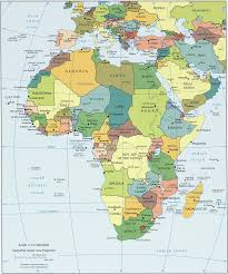 World Map Asia by Wall Map Of Africa Africa Wall Map Big Size Africa Map