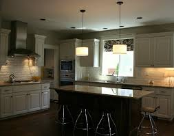 fabulous kitchen island lighting design in interior design plan