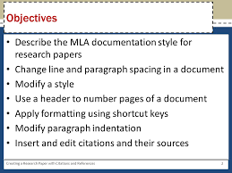 MLA Format for Essays and Research Papers Using MS Word      YouTube word     mac margins