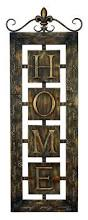 Metal Decorative Letters Home Decor 100 Initial Home Decor Alphabet Letter Initial Typography
