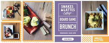 Snakes  amp  Lattes offers free Canadian shipping for all online board game retail  Our venues offer food  beverage  and board games both for play