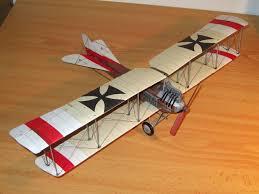 Albatros B.I