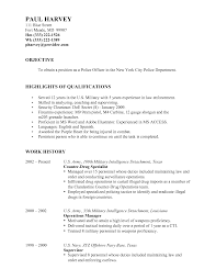 Law Resume Samples by Chief Law Enforcement Resume Examples Reentrycorps Apptiled Com