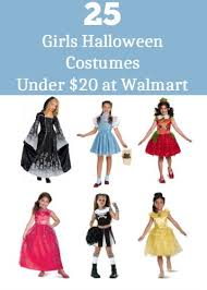 Walmart Halloween Costumes Girls 25 Girls Halloween Costumes 20 Walmart