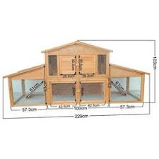 rabbit hutch plan woodworking projects u0026 plans u2026 pinteres u2026