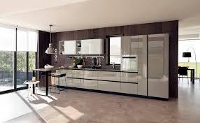 Design Line Kitchens Fitted Kitchen Liberamente Scavolini Line By Scavolini