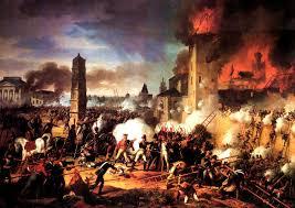 Battle of Ratisbon