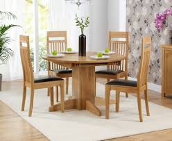 Dining Room Sets For 4 Round Dining Table For 4 Shelby Knox