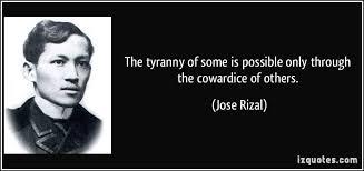 The lessons of Dr  Jose Rizal   Cebu Daily News  Jose rizal essay writing contest