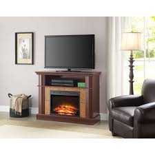 50 Electric Fireplace by Chimneyfree Media Electric Fireplace For Tvs Up To 65